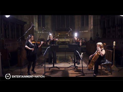 Sky String Quartet
