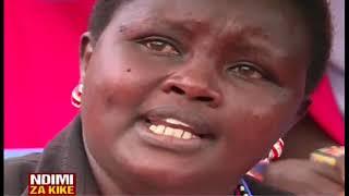 Ndimi za Kike: Leo tunaangazia jukumu la mwanamke wa Kiafrika - Maasai
