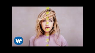 Rita Ora - Your Song (Acoustic Version)