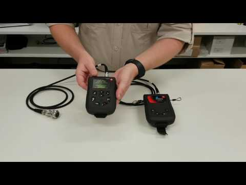 Full unboxing of Cygnus 2 & Cygnus 4 Mk5 Ultrasonic Thickness Gauges
