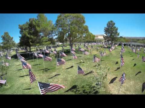 Freedom Park - Ridgecrest, CA