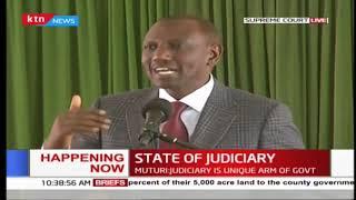 DP Ruto denies Gov't has lost Sh21 billion in dams scandal, calls it a flat lie