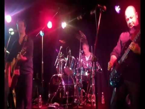 Echoing Green (live 2012)
