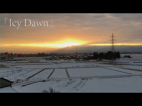 Icy Dawn/R Sound Design feat.初音ミクEnglish