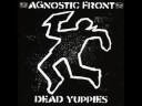 Love To Be Hated - Agnostic Front