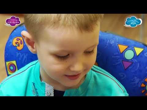 Если у ребенка тяжёлое нарушение речи, такое как алалия и аутизм