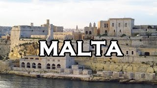 preview picture of video 'Valletta and Mdina (Malta) on a Costa Cruise'
