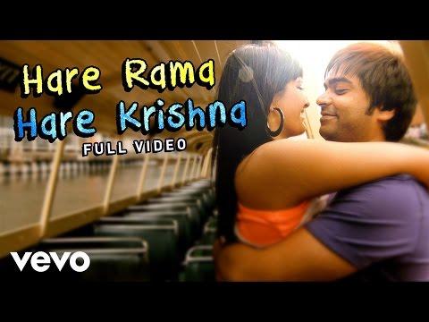 Hare Rama Hare Krishna Video  Dharan Kumar
