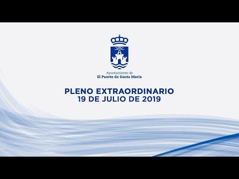 El Gobierno PP-Cs saca adelante el Pleno de Organización