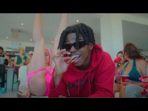 "YVS village ""Rugrat"" feat. ppcocaine (Official Music Video)"