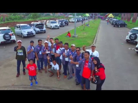 Video Jambore Nasional