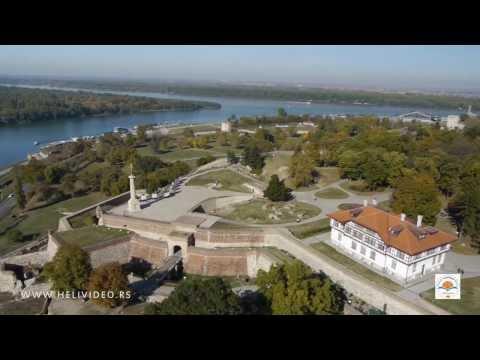 VISIT SERBIA - CITY OF BELGRADE