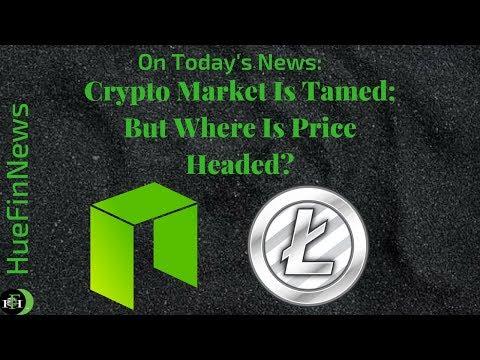 Crypto's Price Prediction | NEO, LTC, XRP, ETH, BTC - August 10, 2018