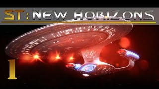 1 United Earth - Stellaris 2 2 - Star Trek New Horizons - United Earth