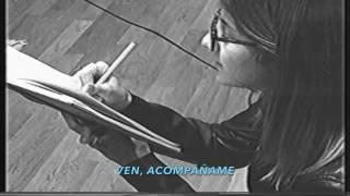 Celest   Acompáñame (Lyric Video)