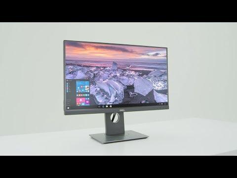 Dell 24 Monitor - P2418D