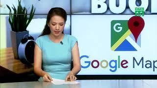 Phát hiện vợ ngoại tình khi đang dò đường trên Google maps   VTC14