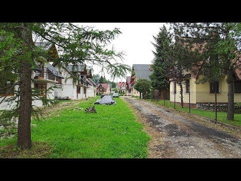 Город или село? Что выбрать для переезда в Польшу?