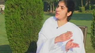 Check Your Thoughts - BK Shivani (English) | 7