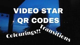 videostar qr codes 3d