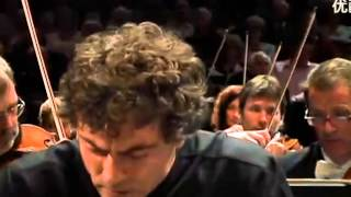 PAUL LEWIS plays BEETHOVEN: Piano Concerto # 5 (Emperor) ~ Royal Scottish Orchestra  2010