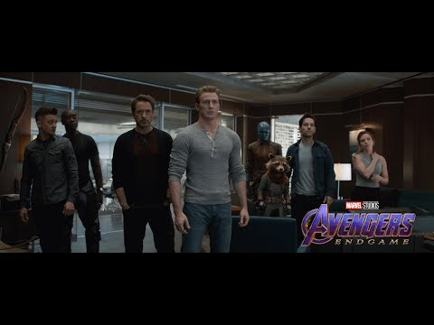 Avengers: Endgame (TV Spot 'Summer Begins')