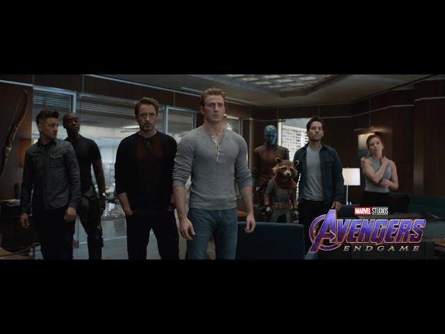 """Marvel Studios' Avengers: Endgame   """"Summer Begins"""" TV Spot"""