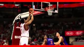 Minisatura de vídeo nº 1 de  NBA 2K15