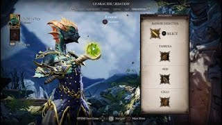 divinity original sin 2 character creation lizard - मुफ्त