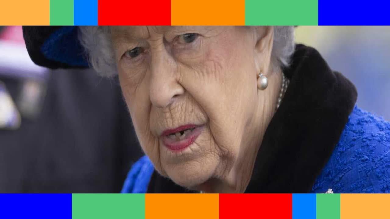Elizabeth II surchargée par ses collaborateurs «Personne ne pourrait tenir ce rythme»