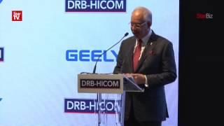 Najib: Proton