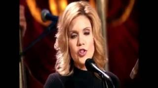 """Video thumbnail of """"Baby, now that I've found you - Alison Krauss and Union Station"""""""