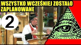 Ks.Natanek – Mówię świadomy konsekwencji… Mocne kazanie !!! cz.2/6