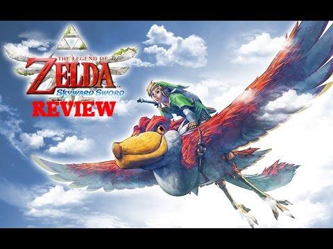 Jeu Nintendo WII - Zelda - sKyward Sword - Edition Limitée / TBE.