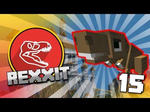 HRAD PRE T-REXA? :O (Rexxit) #15