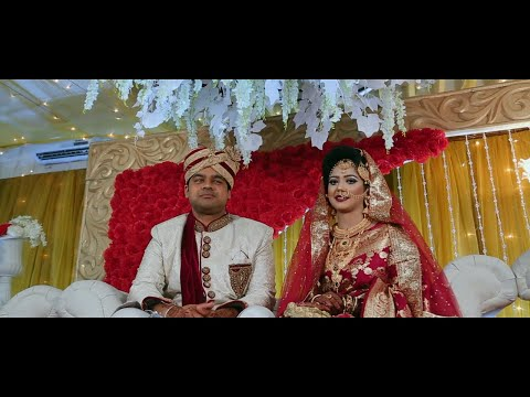 Tahia - Tauhid  Wedding Full Program | Wedding Story Bangladesh | hotline +8801911999888