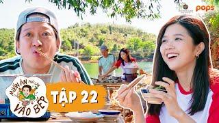 #22 Ăn sáng nha - Trường Giang mời Suni Hạ Linh nhưng mấy giờ ăn thì Giang không nói | MAPLVB Mùa 2