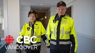 Seniors retire after 23 years volunteering with Vancouver Police