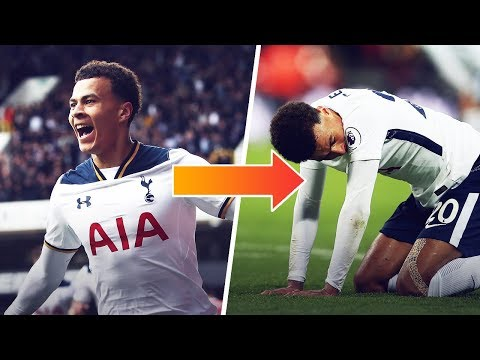 What the hell is happening to Dele Alli? | Oh My Goal