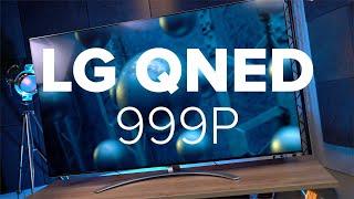 LG QNED999P Mini-LED Fernseher im Test - die Alternative zu OLED?