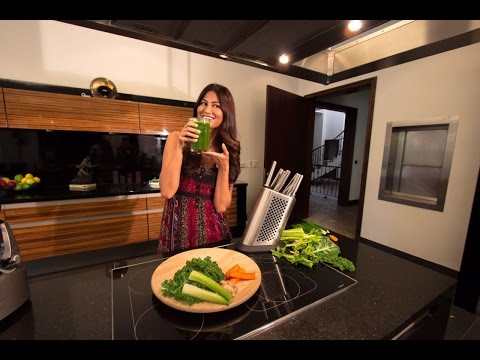 Video 4 MOST EFFECTIVE ANTI-AGEING JUICE RECIPES
