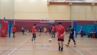 2019 A Div National QF Boys NYJC vs VJC 3-0 set 2