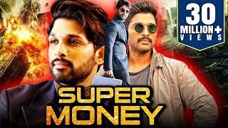 Super Money (2019) Telugu Hindi Dubbed Full Movie   Allu Arjun, Ileana D Cruz, Sonu Sood