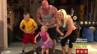 The Strongest Family in the World