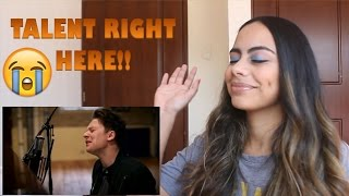 Conor Maynard - Are You Sure (Acoustic) - (Reaction)