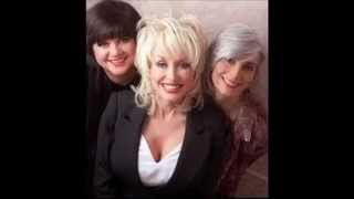 "Emmylou Harris, Linda Ronstadt, Dolly Parton   ""You'll Never Be the Sun"""