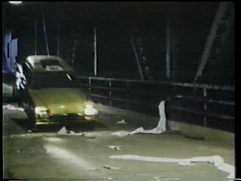 Video trailer för Escape from New York 1981 TV trailer