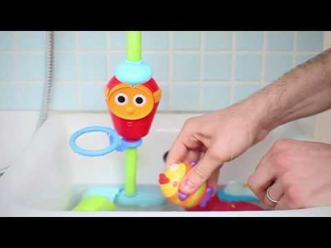 Giochi da bagno per bambini