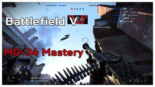 mg34 mastery - मुफ्त ऑनलाइन वीडियो