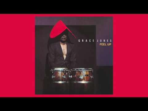 "Grace Jones - Feel Up (Original 7"" Single Mix) [Vinyl Rip, 1981]"